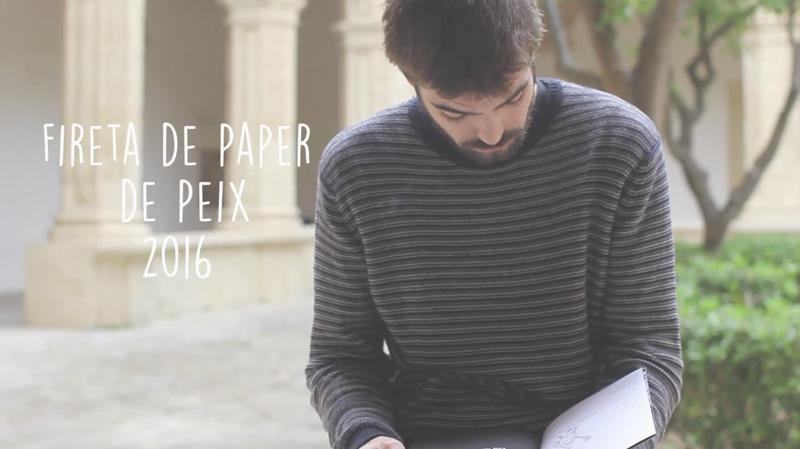 Fireta de Paper 2015