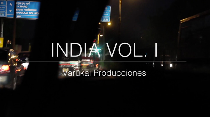 India 2014 Vol.I